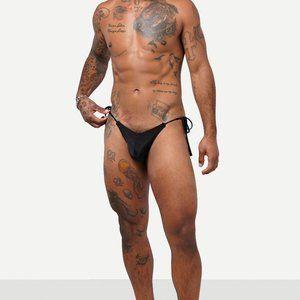 Men's Tie Side Bikini